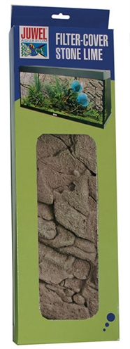 Juwel filtercover stone lime