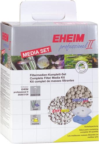 Eheim filtermedia set voor pomp 2028/2128