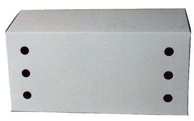 Caviadoos blanco 24 stuks