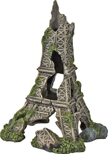 Eiffeltoren grijs
