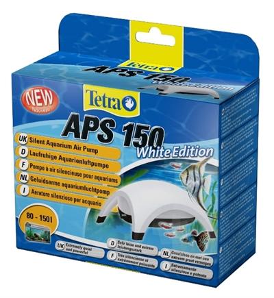 Tetra luchtpomp aps 150 wit